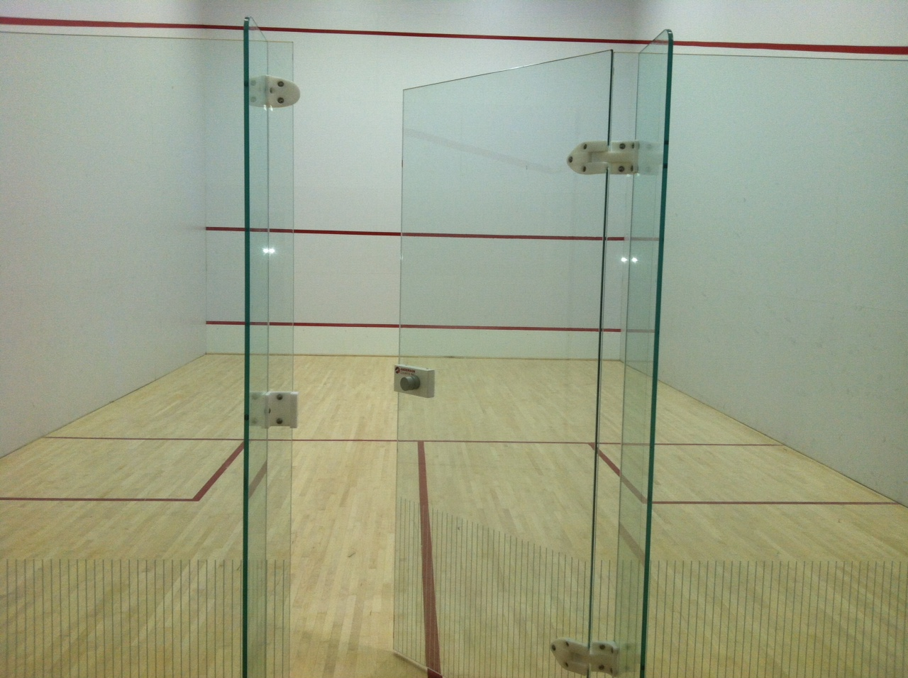 Pin squash court dimensions diagram on pinterest Racquetball court diagram