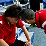Navy RR 2012 - Wonkyu and Coach